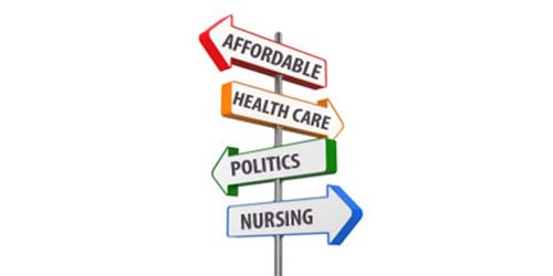The Affordable Care Act and How it Affects Nurses