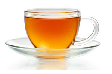Take a Moment with Tea