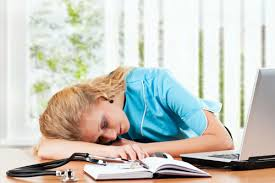 Sleep Deprived Nursing Students Need Rest