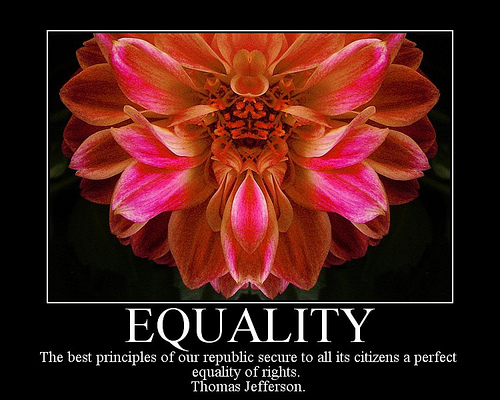 Equality First