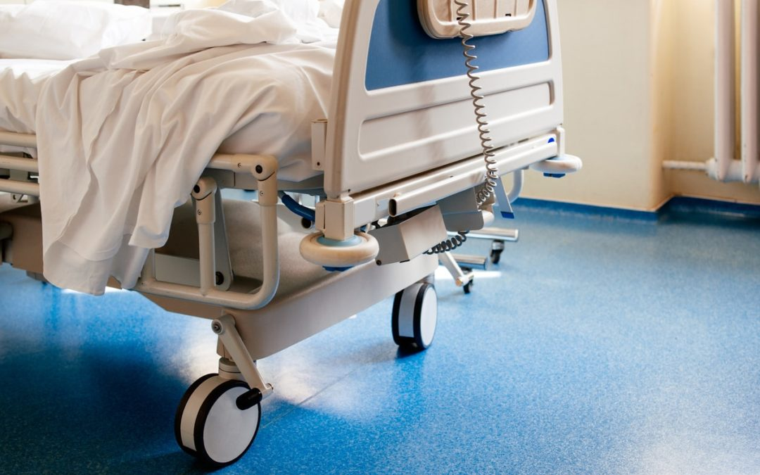 5 Signs That a Patient is Near Death