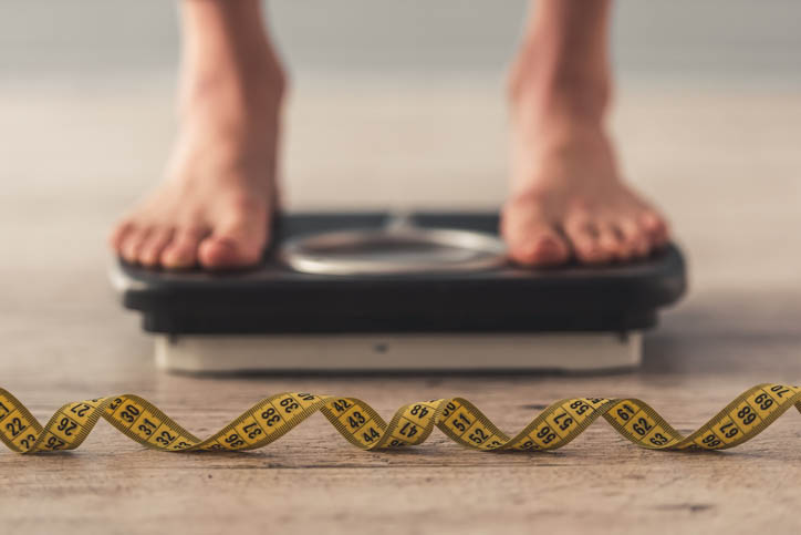 4 Simple Steps to Help Manage Your Weight